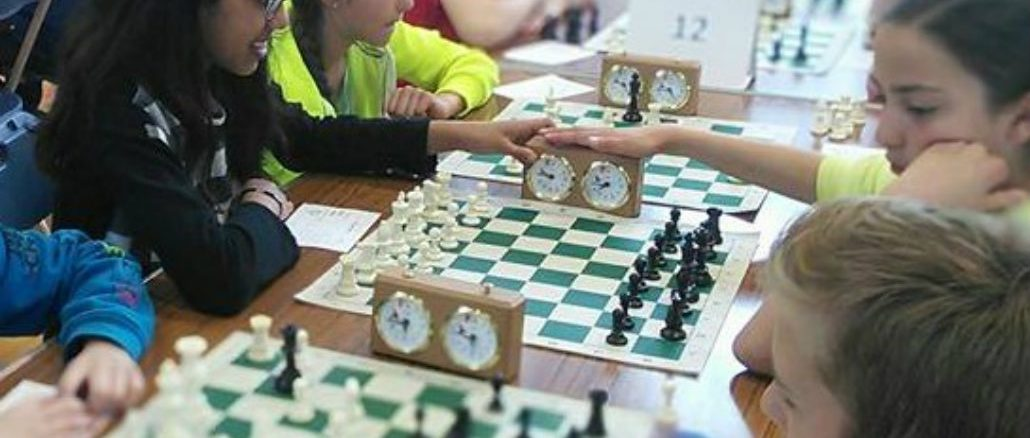 Gloucestershire Junior Chess