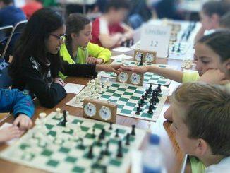 Gloucestershire Junior Chess
