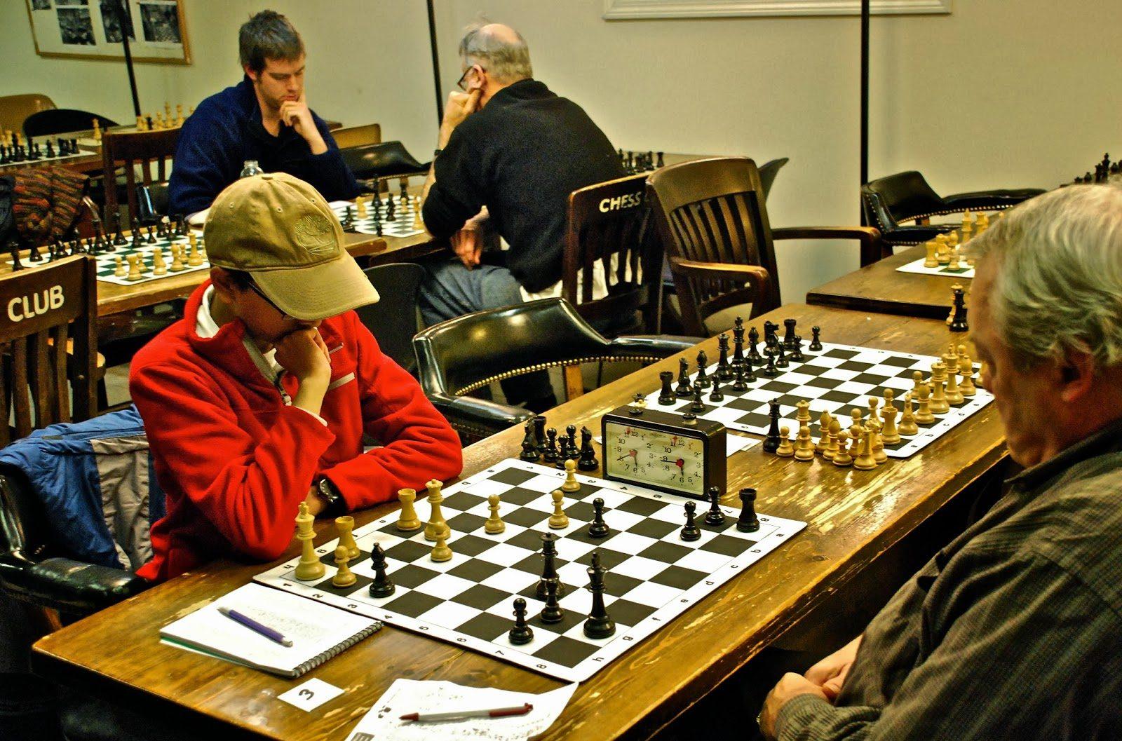 Chess Match