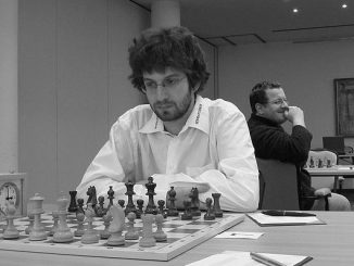 GM Jan Markos