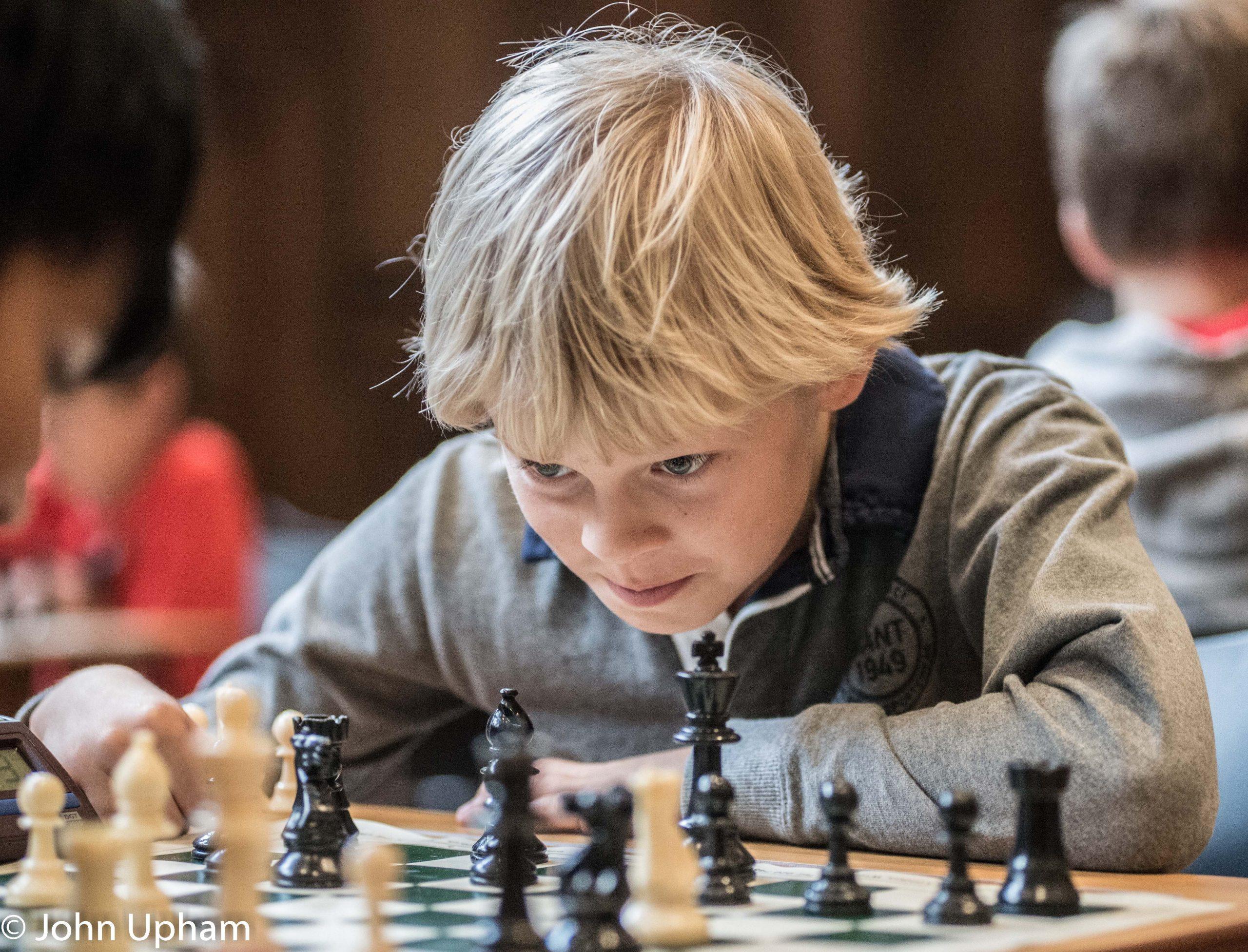 Hampshire Junior Chess Congress 2019
