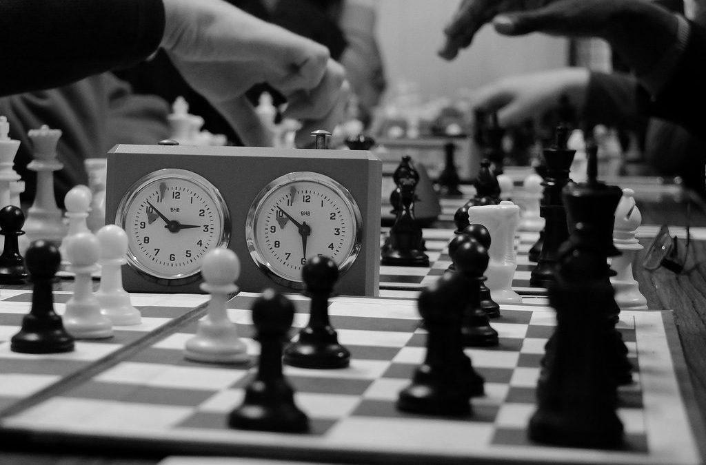 David Lockwood Memorial Chess Tournament