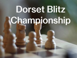Dorset Blitz Chess Championship