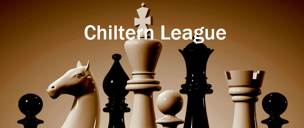 Chiltern Chess League