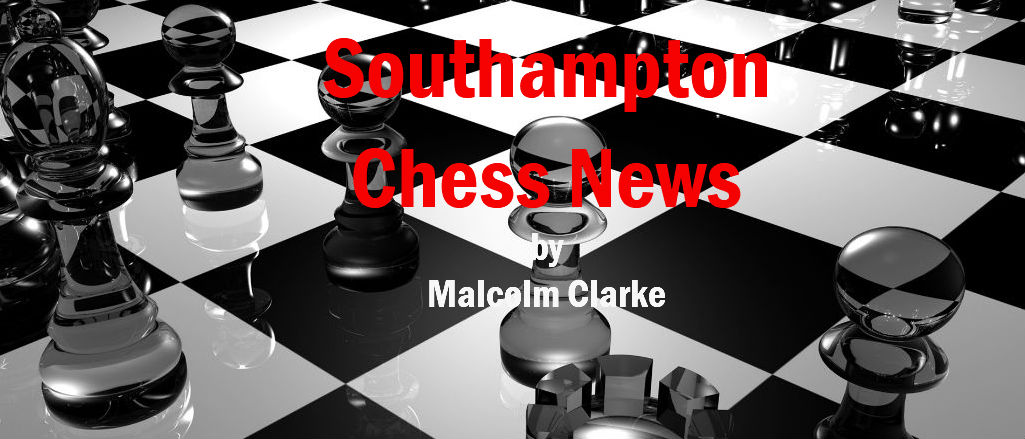 Southampton Chess League News