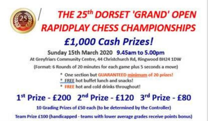 Dorset RapidPlay